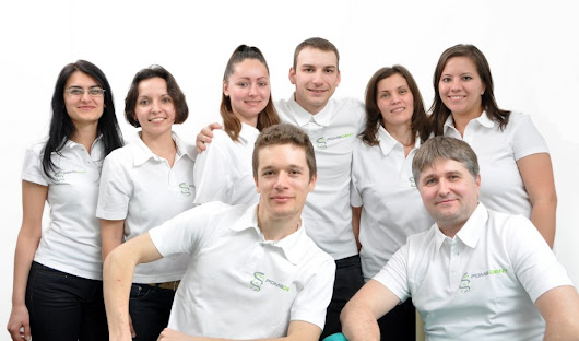 Pomadent Dental Clinic in Romania [Interview]