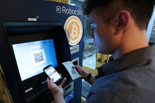 Bitcoin and the Digital-Currency Revolution - WSJ
