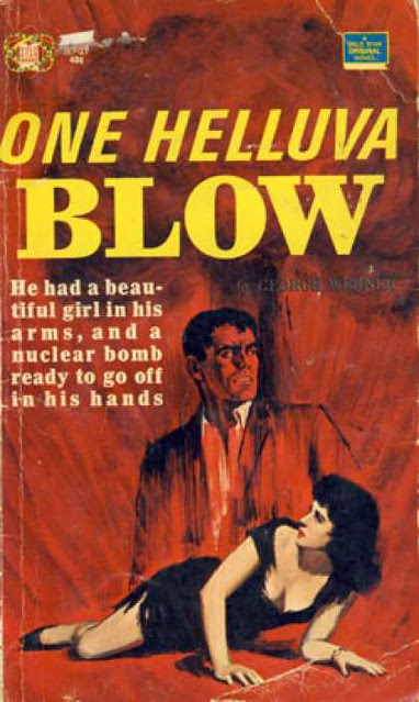 One Helluva Blow