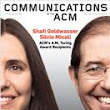 Eventual Consistency Today: Limitations, Extensions, and Beyond | May 2013 | Communications of the ACM