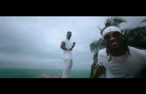 Download or Watch(Official Video) Sarkodie ft Rudeboy – Lucky