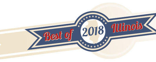 2018 Best of Illinois - Illinois Country Living Magazine