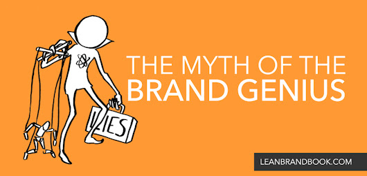 The Myth of the Brand Genius
