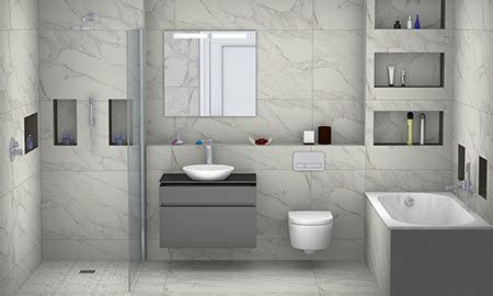 design plan  bathroom ideal bathrooms tiles