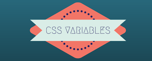After 17 years, CSS gets variables. Finally. - Matthew Hughes