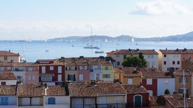 Around The World In 80 Stays South of France