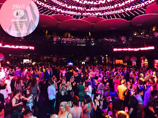 Boobyball Breast Cancer Fundraiser Returns to Rebel Nightclub - Toronto Events, Activities and Entertainment