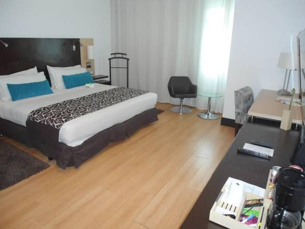 Reviews Hotel San Silvestre