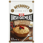 Mccann's Irish Oatmeal Irish Oatmeal Box - 16 Oz - Pack of 12