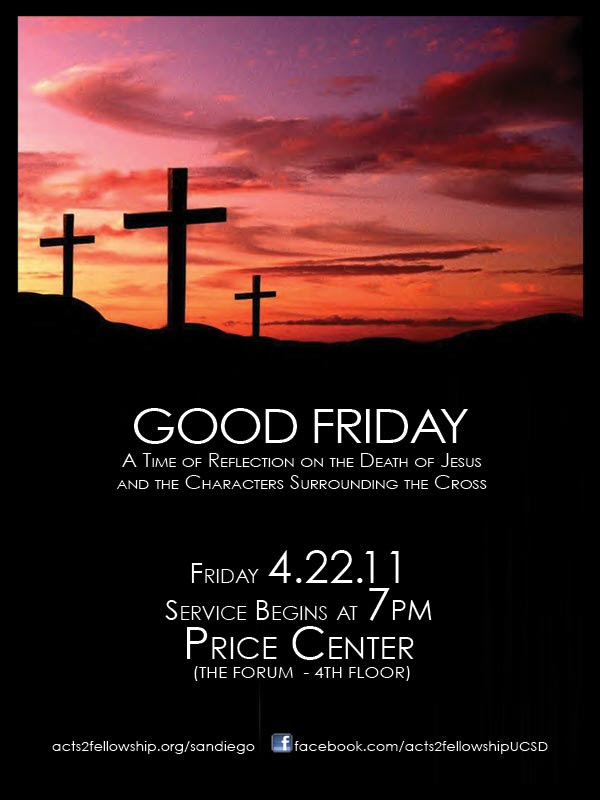 Good Friday Quotes And Easter. QuotesGram