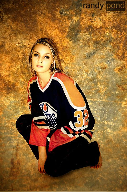 ~ Oilers ~