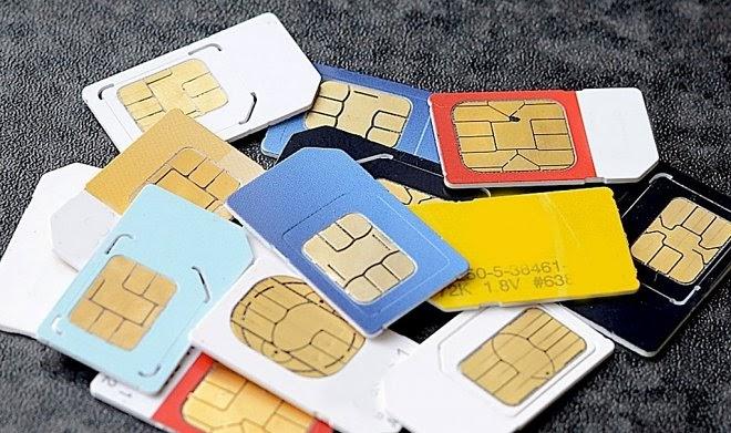 Бесплатные SIM-карты оказались опасны для личных данных