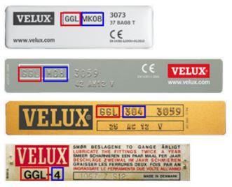 Garage Door Installation Velux Control Pad