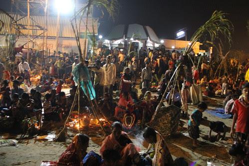 Chath Puja Juhu Beach 2012 by firoze shakir photographerno1