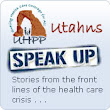 UTAH HEALTH POLICY PROJECT - UHPP