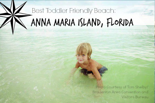 Top Beaches for Families 2015 AMI