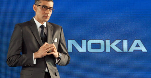 Nokia plunges as post-Microsoft plans disappoint