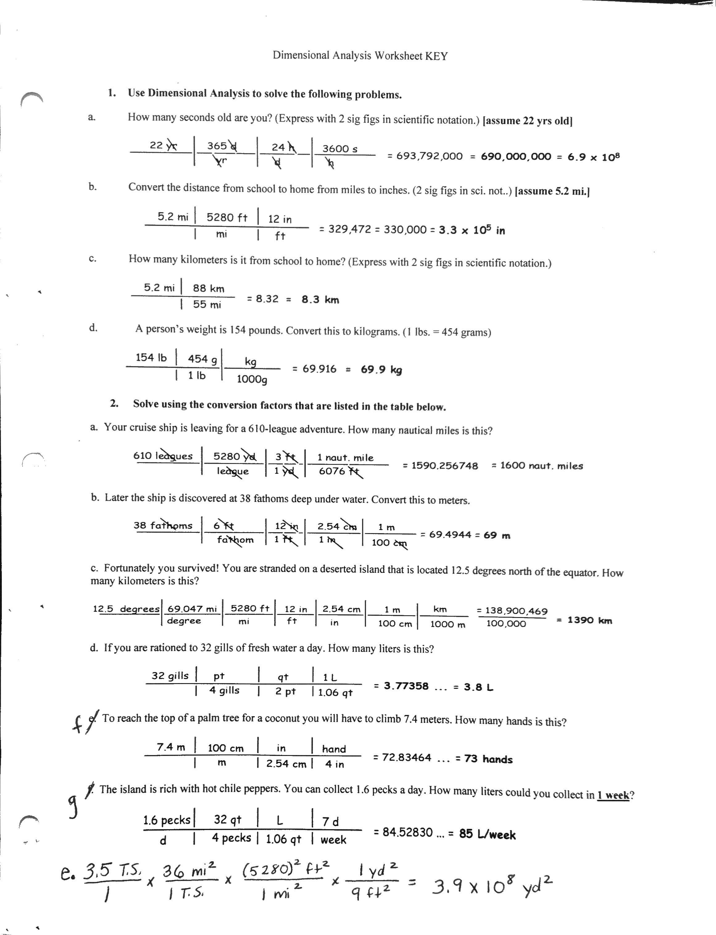 13 Best Images of Metric Conversion Problems Worksheet  Metric Mania Conversion Worksheet