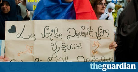 France's headscarf war: 'It's an attack on freedom' | World news | The Guardian