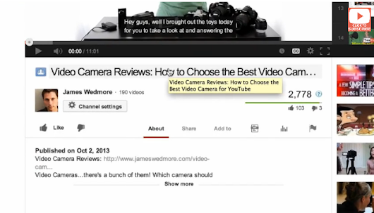 Boost YouTube Views: 8 Simple Tips to Increase Your Video Traffic