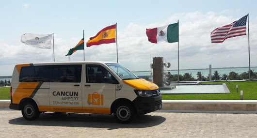 Cancun Airport Transportation | PRIVATE TRANSFERS