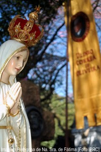"""""""Em vez de prevenir os católicos para o Castigo anunciado por Nossa Senhora em Fátima, o Concílio Vaticano II propôs estabelecer boas relações entre a Igreja e o mundo moderno"""""""