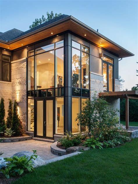 contemporary exterior design  ideen rund ums