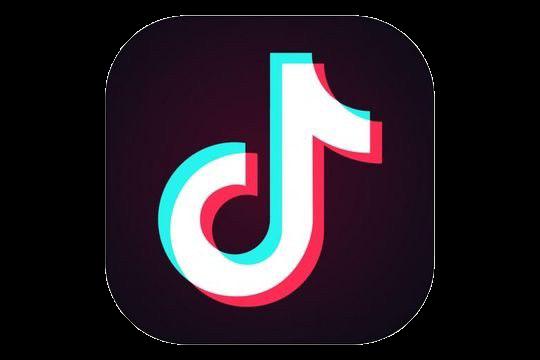 Transparent Background Tik Tok Logo Png Download