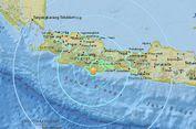 Jumlah Korban tewas Akibat Gempa Bumi Bertambah Menjadi Tiga Orang