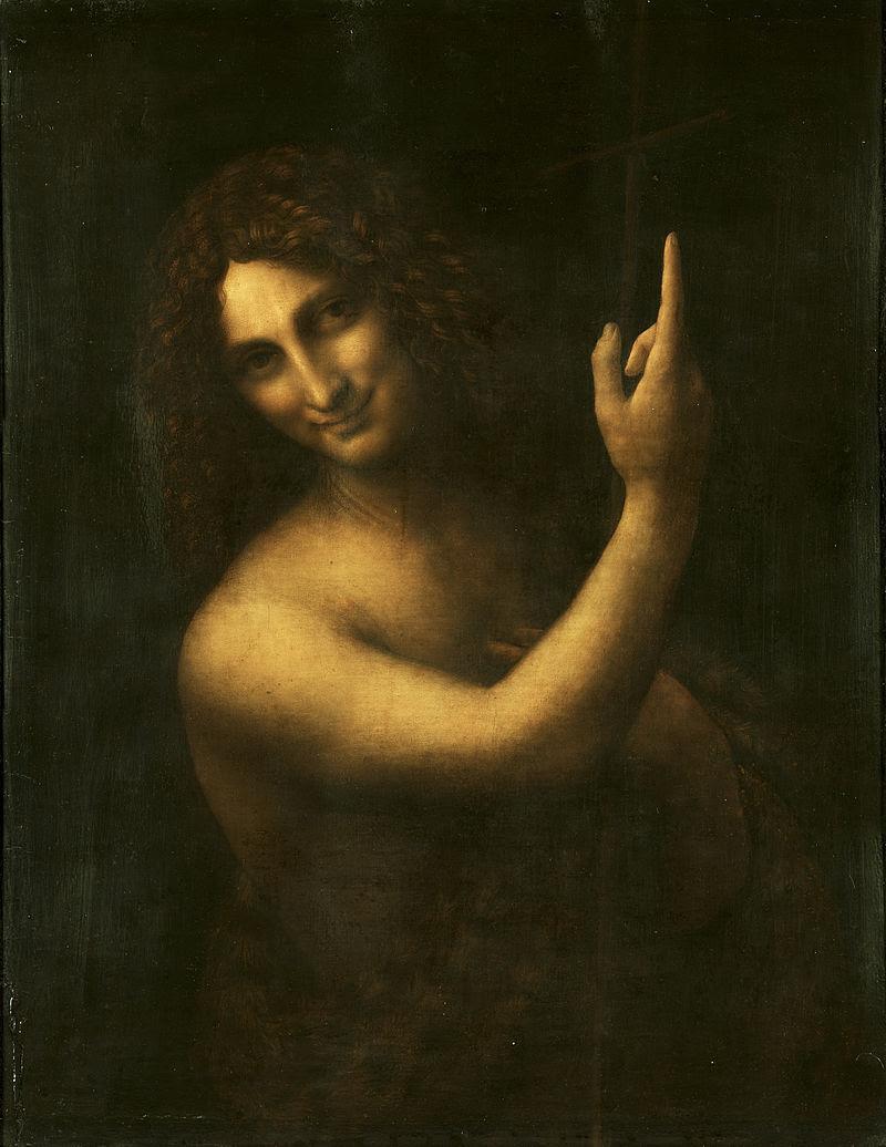 Leonardo_da_Vinci__Saint_John_the_Baptist_retouched