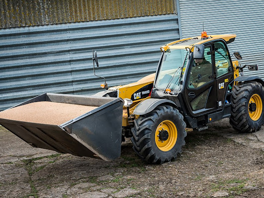 New Cat Ag Handlers announced