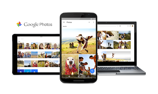 Google Unveils New Photos App, Available Today on iOS, Android and Web | iPhone in Canada Blog - Canada's #1 iPhone Resource