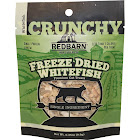 Redbarn Pet Products Inc-Freeze Dried Cat Treat- Whitefish .35 Ounce
