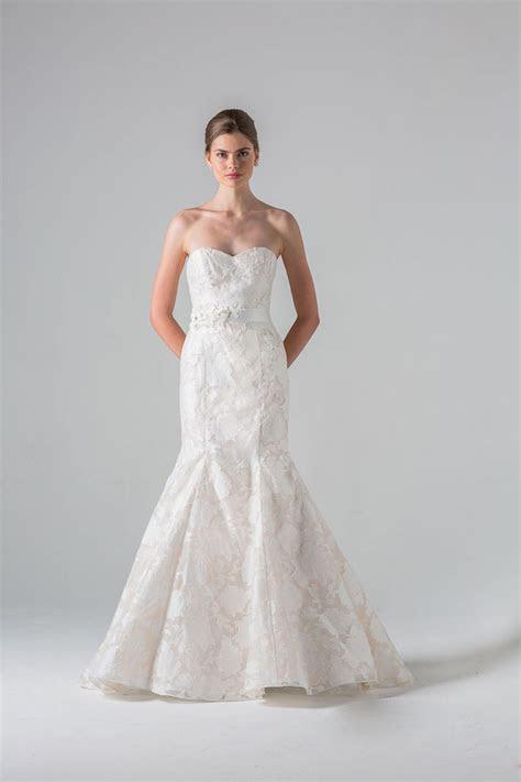 Anne Barge Wedding Dresses 2016   MODwedding