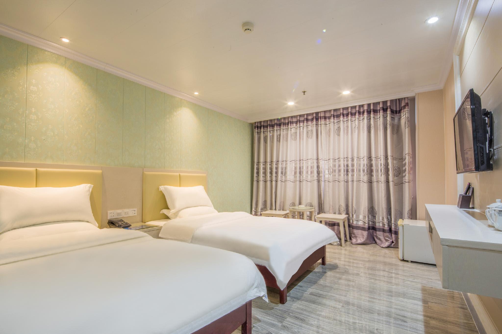hotel near Guangzhou Zhao Qing Hotel