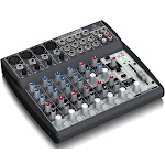 Behringer Xenyx 1202 12-Channel Analog Mixer