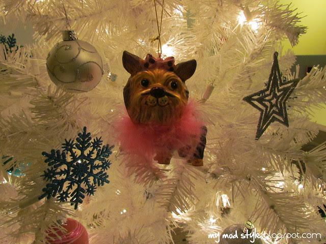 Muffins Ornament