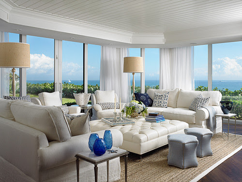 Living room design #42