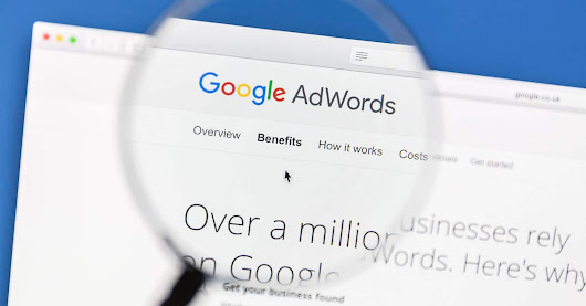 Google AdWords - The benefits for your business - The Web Shack