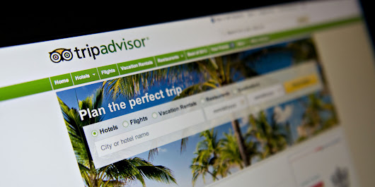 TripAdvisor Fined $600,000 For 'False Reviews'