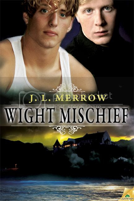 Wight Mischief Cover
