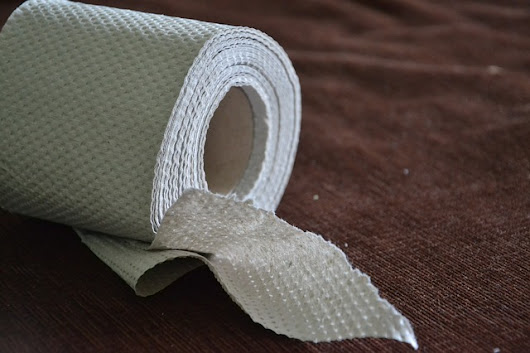 7 Very Interesting Facts About The Toilet Paper - Listwand
