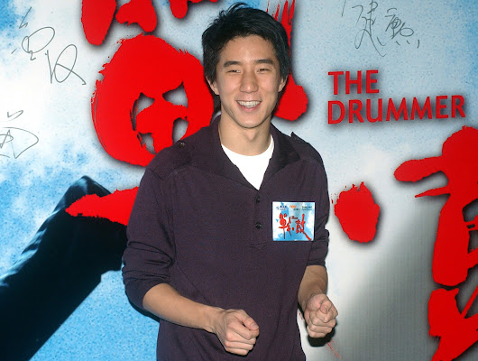 Jackie Chan's son busted in major Chinese drug crackdown