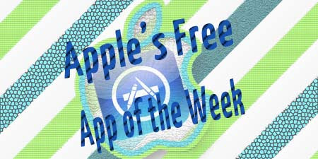 Apple's Free App of the Week, Get paid apps for free on iPhone, iPad