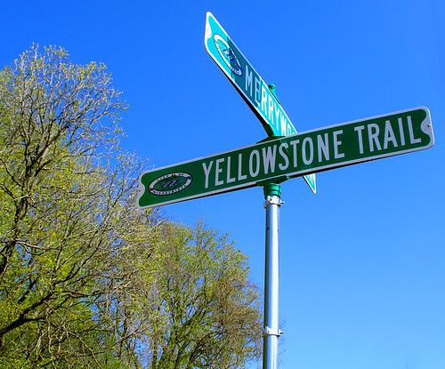 Yellowstone Trail - Minnetrista