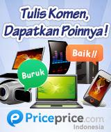 Dapatkan 2000 poin dengan mendaftar Priceprice.com melalui dasbor Poin-Web | SurveiDibayar.com
