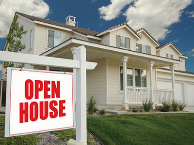 Open House Tips for Realtors – Make Sure To Provide Drinks to Your Open House Guests and Other Tips!