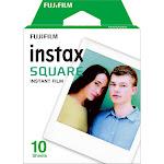 Fujifilm Instax Square - 10 exp.