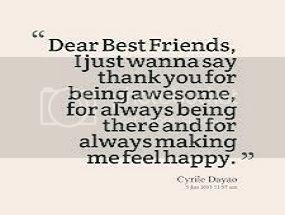 Friends There For You Quotes Always Be There For The Person Who Is