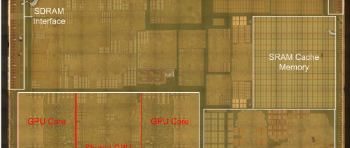 X-rays let you see the smallest feature buried in your CPU
